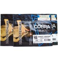 Табак Cobra Select 40 гр