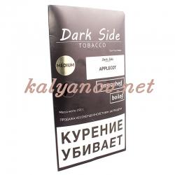 Табак Dark Side Зеленое яблоко 250 г (Applecot)