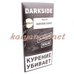 Табак Dark Side Шоколадное печенье с бананом 250 г (Dark Side Cookie)
