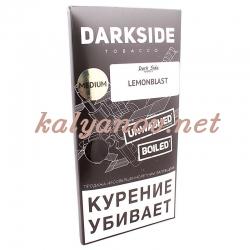 Табак Dark Side Лимон 250 г (Lemon Blast)
