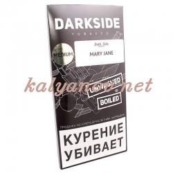 Табак Dark Side Травяной вкус 250 г (Mary Jane)