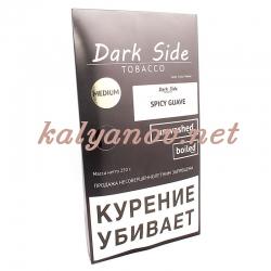 Табак Dark Side Гуава с пряностями 250 г (Spicy Guave)