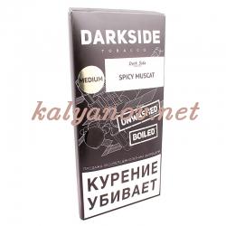 Табак Dark Side Специи с мускатом 250 г (Spicy Muscat)