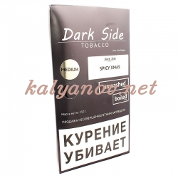 Табак Dark Side Специи с анисом 250 г (Spicy Absinthe)