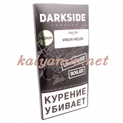 Табак Dark Side Сочная дыня 250 г (Virgin Melon)