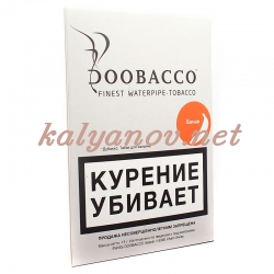Табак Doobacco mini Банан 15 г