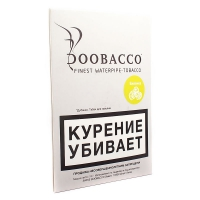 Табак Doobacco mini Ежевика 15 г