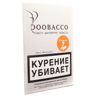 Табак Doobacco mini Карамель 15 г