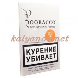 Табак Doobacco mini Клубника со сливками 15 г