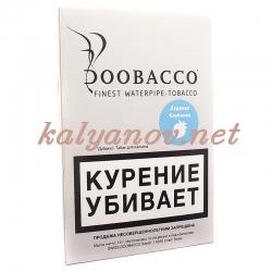 Табак Doobacco mini Ледяная клубника 15 г