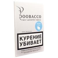 Табак Doobacco mini Ледяной лимон 15 г