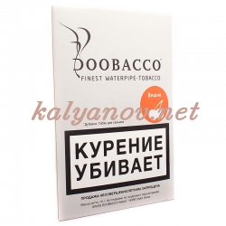 Табак Doobacco mini Вишня 15 г