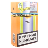 Табак Nakhla абрикос 50г