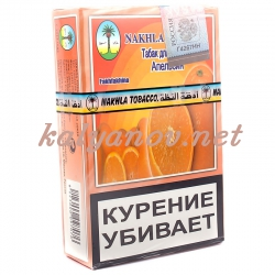 Табак Nakhla апельсин