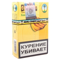 Табак Nakhla банан 50г
