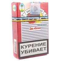 Табак Nakhla два яблока 50г