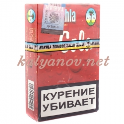 Табак Nakhla кола 50г