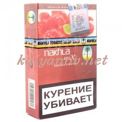 Табак Nakhla Микс Малина+мята (Египет) 50 гр