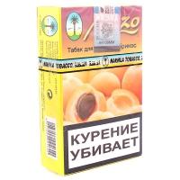 Табак Nakhla Mizo Абрикос 50 гр (Египет)