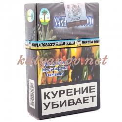 Табак Nakhla мультифрукт