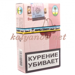 Табак Nakhla вишня
