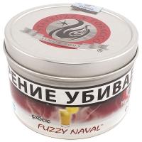 Табак STARBUZZ Фаззи навал (Fuzzy naval) 100 гр (жел.банка) (USA)