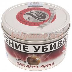 Табак STARBUZZ Яблоко Карамель (Apple Caramel) 100 гр (жел.банка) (USA)