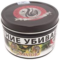 Табак STARBUZZ Зеленый дракон (Green Savior) 100 гр (жел.банка) (USA)