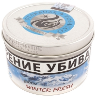 Табак STARBUZZ Зимняя свежесть (Winter fresh) 100 гр