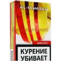 Табак Al Tawareg (Аль таварег Два Яблока) (50 г)