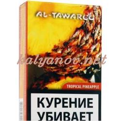 Табак Al Tawareg (Аль таварег Ананас) (50 г)