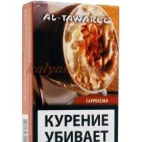 Табак Al Tawareg (Аль таварег Капучино) (50 г)