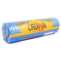Уголь CROWN 40 мм (10таб.) (Корона)