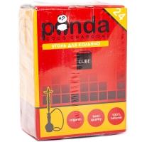 Уголь для кальяна Panda 24 куб.