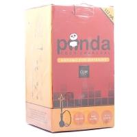 Уголь для кальяна Panda 96 куб. КРАСНЫЙ