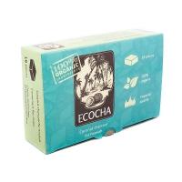 Уголь Ecocha 16 куб. (Small 60)