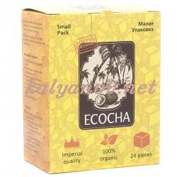 Уголь Ecocha 24 куб.(Small 72)