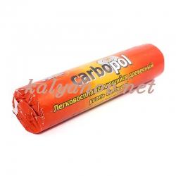 Уголь Carbopol 28мм, 10шт