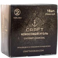 Уголь New Craft Mini 18 куб