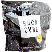 Уголь ROCK CUBE 24 куб быстровоспламеняющийся без силитры 25*25*25