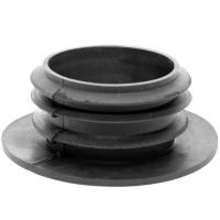 Уплотнитель для колбы маленькой чёрный D05-04